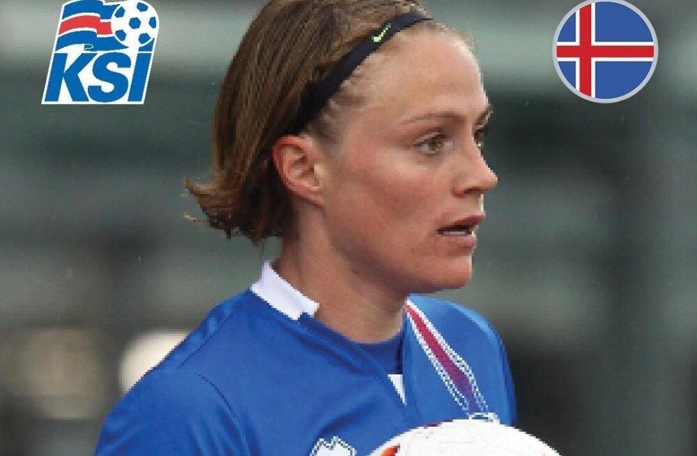 Naiste jalgpalli EM