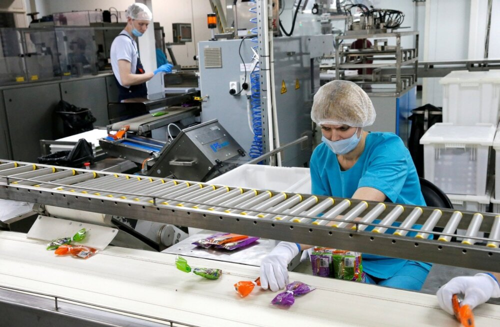 Swedbanki ökonomist: hindade tõus on positiivne uudis paljudele Eesti tööstusettevõtetele