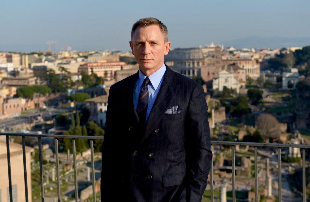 James Bond on võtnud 362 inimelu: Milline tapmismeetod on olnud aga kõige populaarsem?
