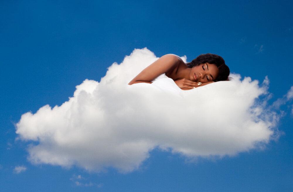 Vaimude õpetus unenägemisest: mis toimub vaimuga meie magamise ajal?