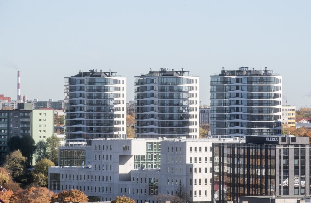 Kalevi Panorama