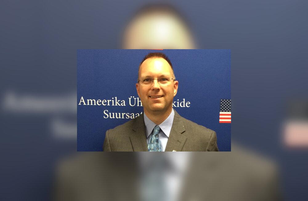 USA koloneli analüüs: USA peaks lõpetama kahepoolsed militaarsuhted Eestiga