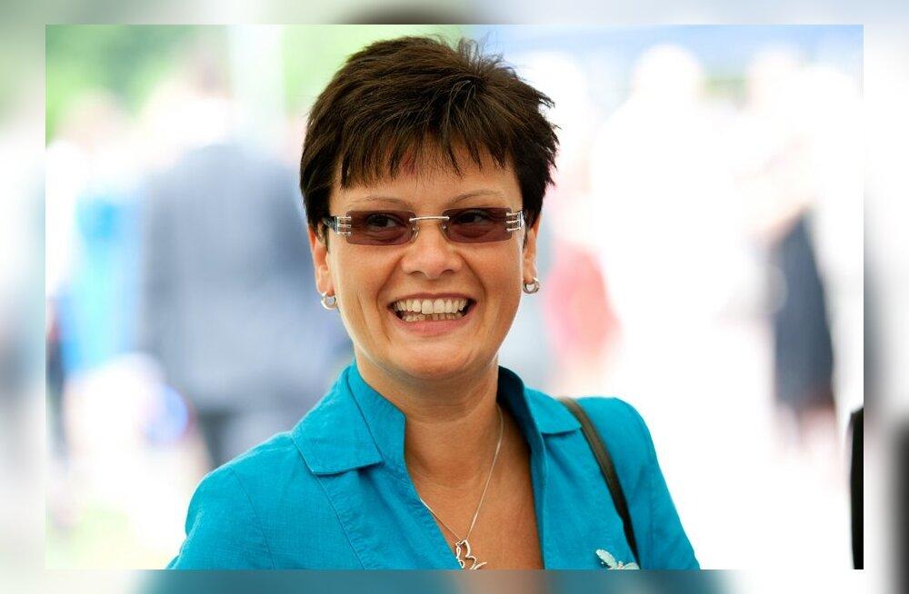Reformierakond: Laine Randjärv esitati Tallinna linnapeakandidaadi kandidaadiks
