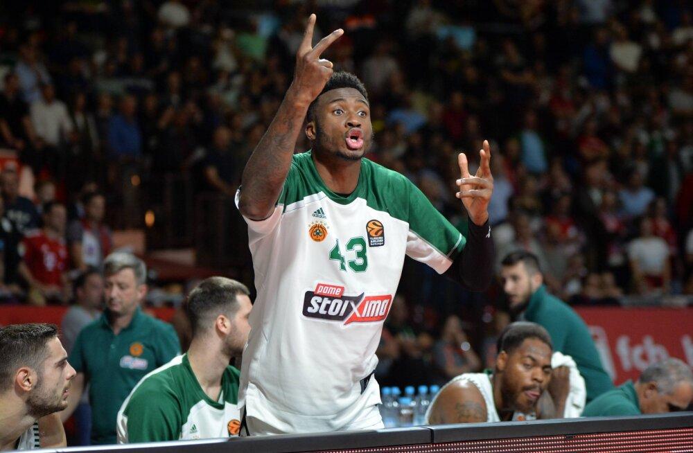 NBA MVP-ks valitud Antetokounmpo saab klubikaaslaseks oma venna