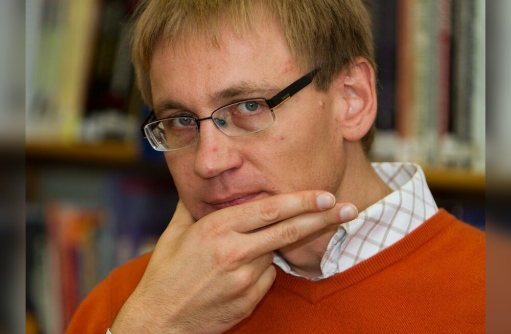 Peep Peterson: palgad tuleks Soomele lähemale upitada