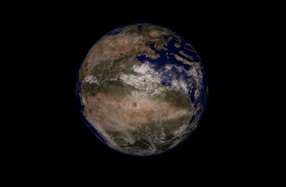 Siluri hüpotees: kas Maal võis miljoneid aastaid tagasi eksisteerida arenenud tsivilisatsioon?