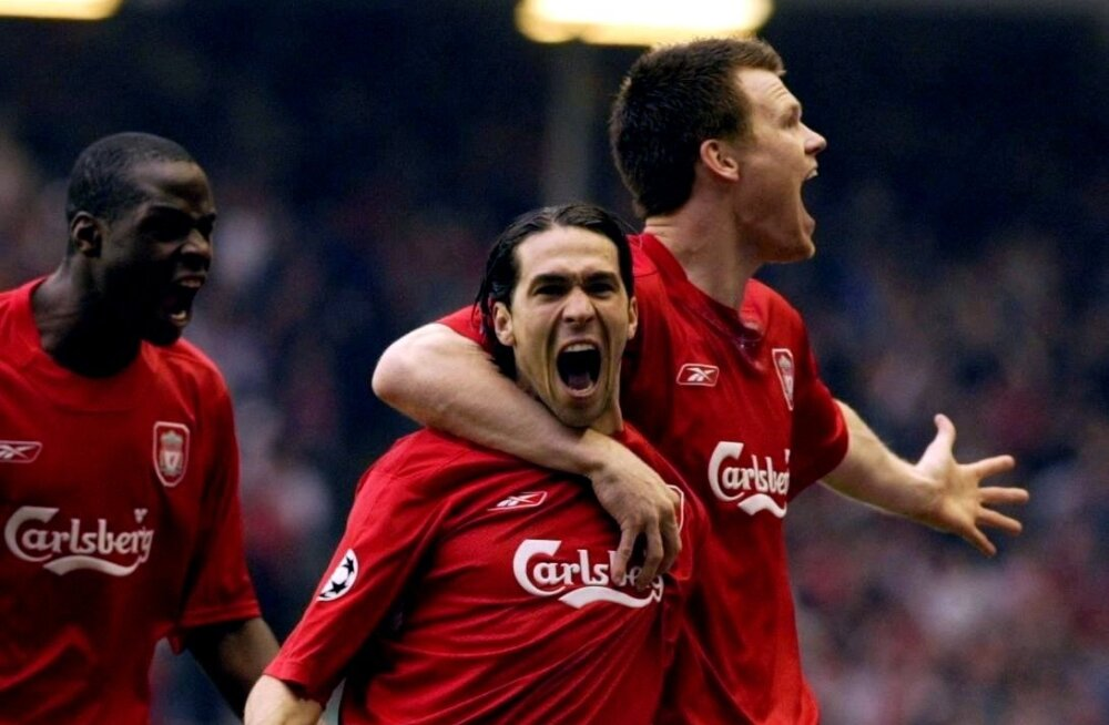 Oleks ebaõiglane, kui Liverpool jääks tiitlita.