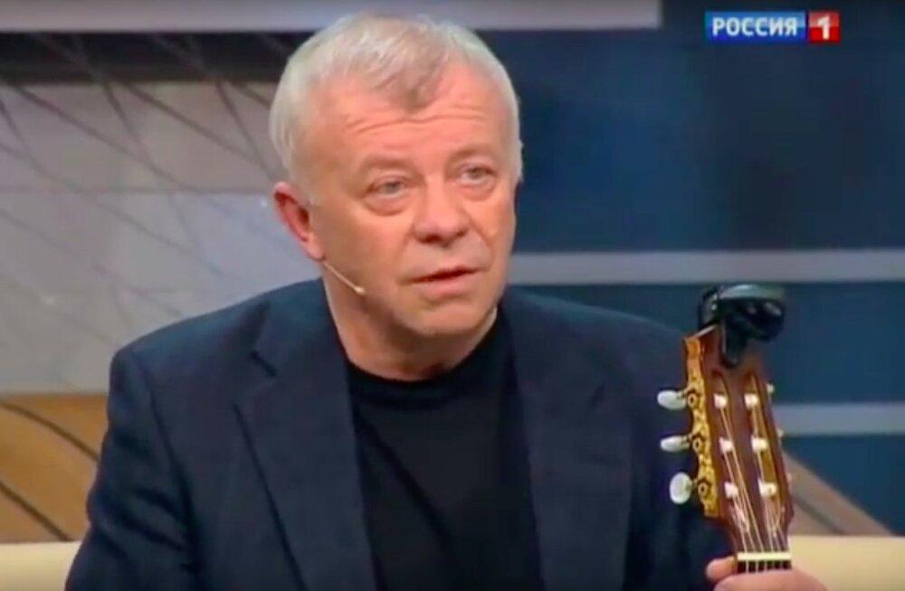 """Умер актер из фильма """"Ширли-Мырли"""""""
