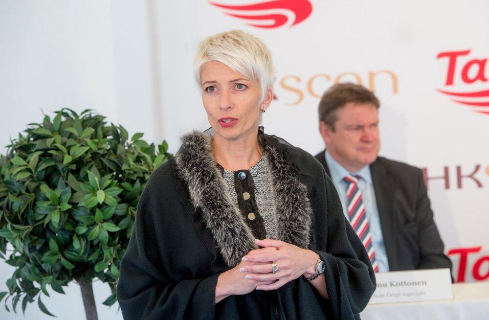 HKScan pani vallandatud Teet Soormi asemele Anne Mere, teised juhatuse liikmed jäid ametisse