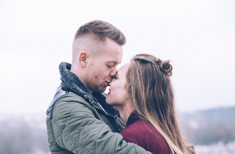 Kui sa tahad, et sinu suhe oleks tugevam, siis alusta nende asjade tegemist juba täna