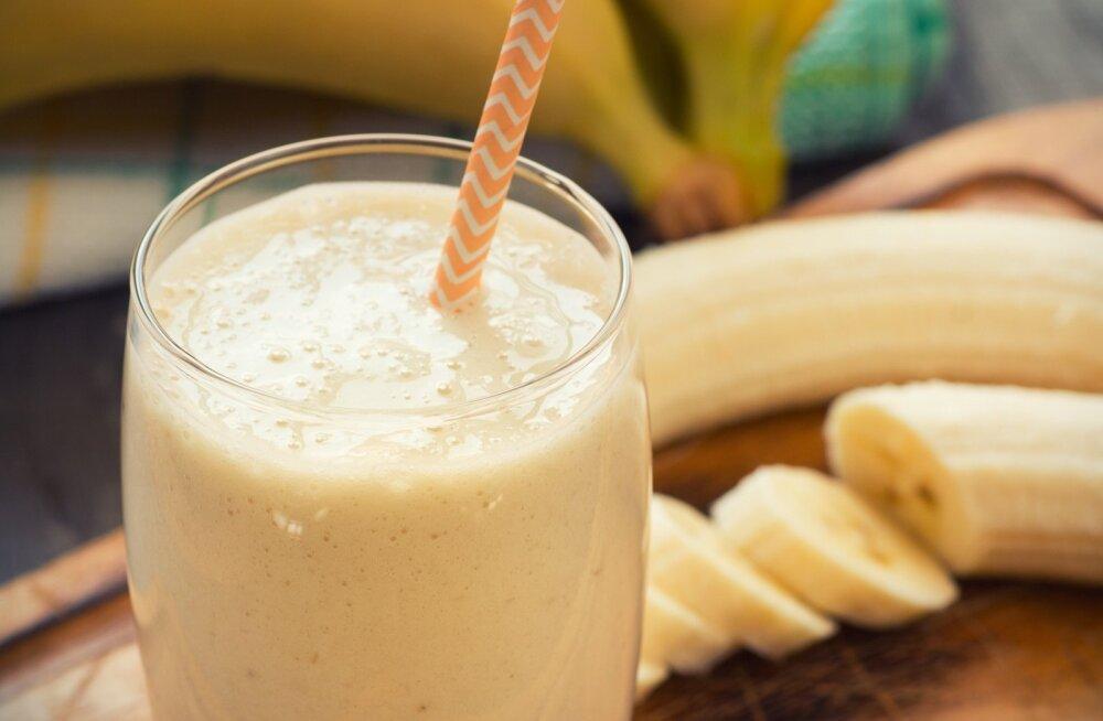 Banaanismuuti