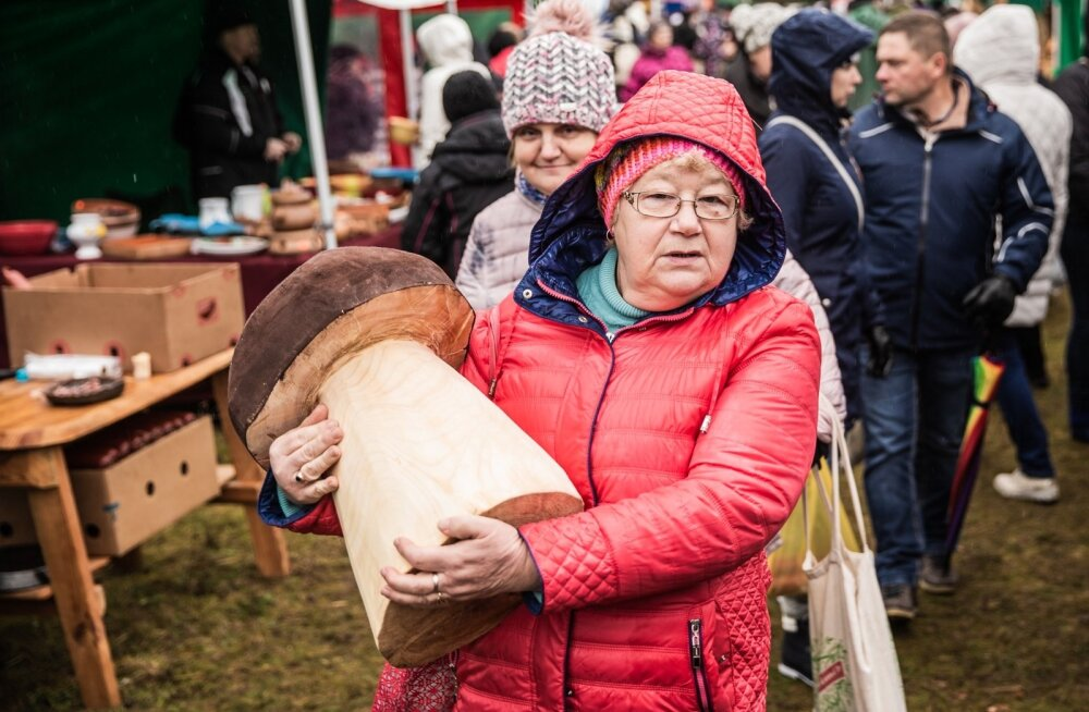 LINDORA LAAT | Läti viinatootja pidi kogu kauba maksuametile loovutama