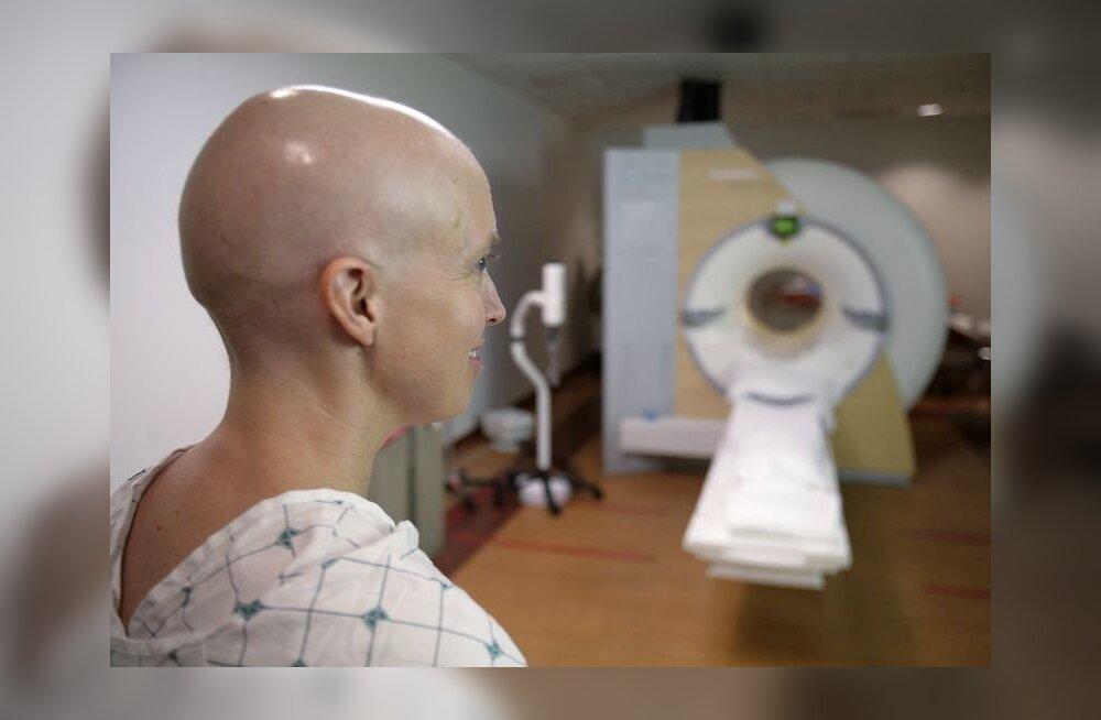 Kas vähkkasvaja on uus eluvorm?