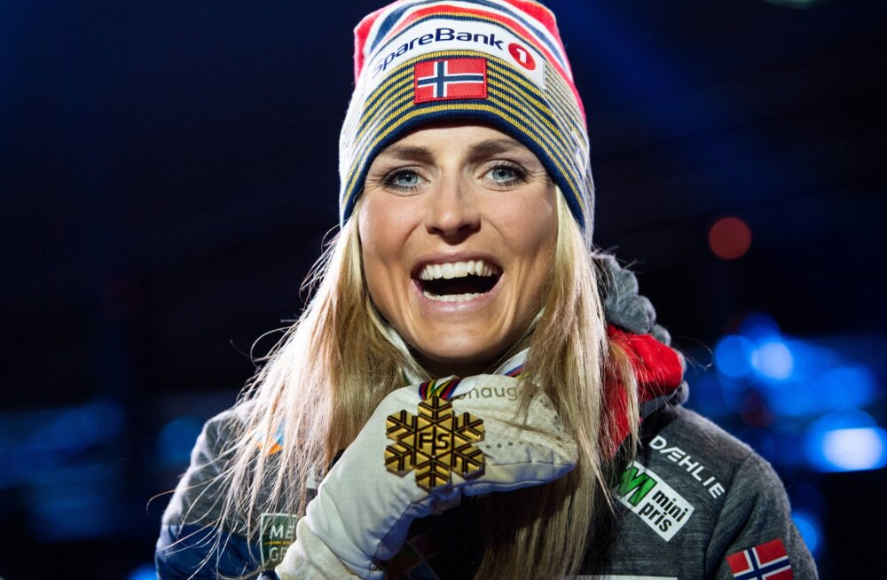 Oslo Bisletti mängudele pole kunagi ühtegi dopingupatust kutsutud. Therese Johaug murrab traditsiooni