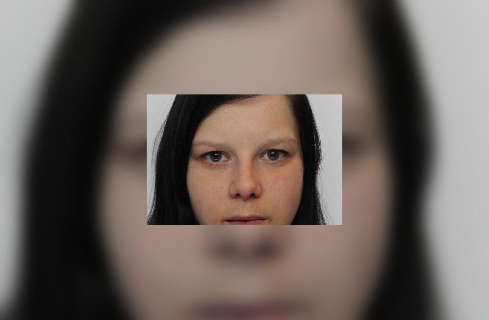 FOTO | Politsei otsib narkokuriteo eest süüdi mõistetud Jelenat