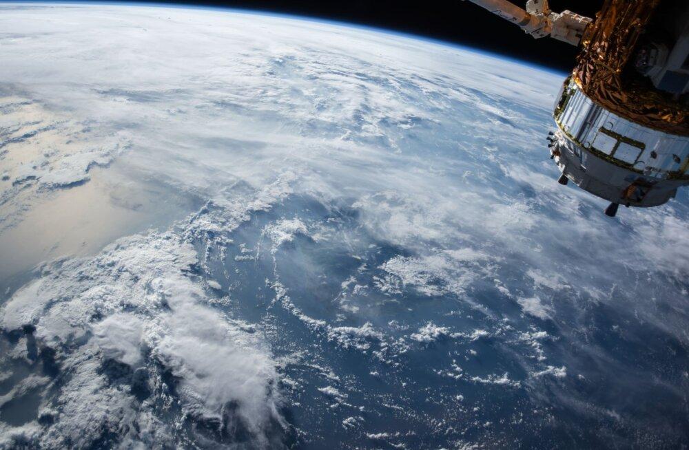 Hiinlaste järjekordne kosmoseplaan: 3D prindime elektrijaama