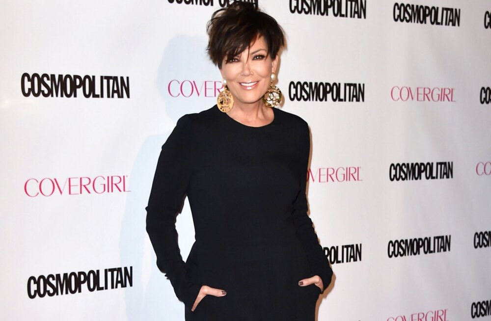 Kardashianide klanni ema Kris Jenner lasi oma kõrvanibud eemaldada ja siin on põhjus, miks ka sina võiksid selle peale mõelda
