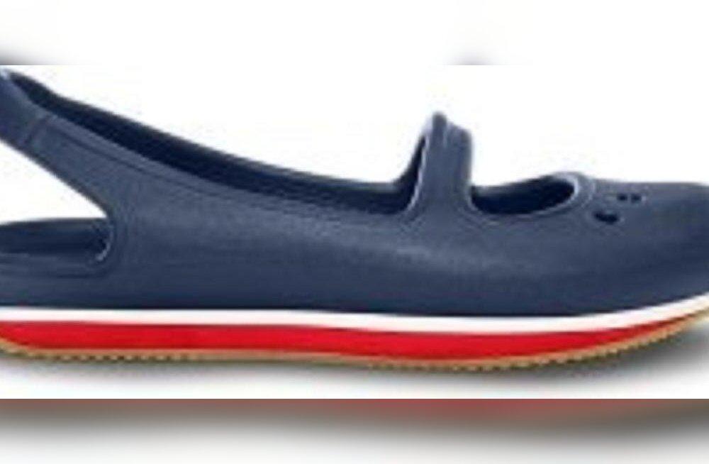 Совет от Zave.ee: скидки до 70% в магазинах Crocs