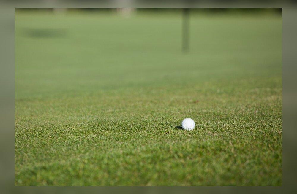 Ulme: Soome golfar tegi uskumatu võistlusringi