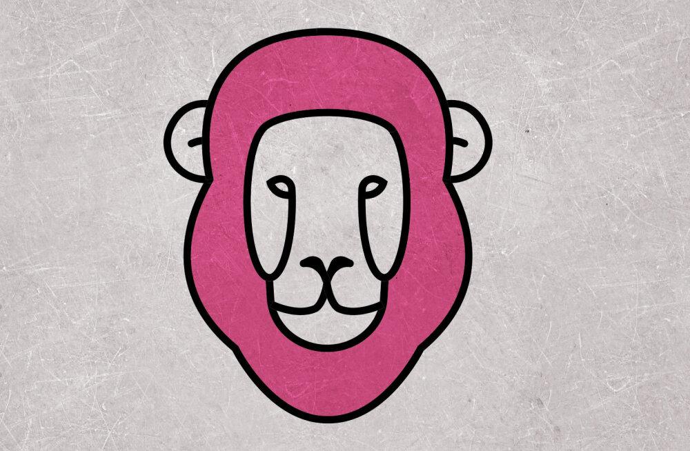 Lõvi peaks nüüd ellu viima unistuse, mille jaoks seni piisavalt julgust või võimalusi pole leitud
