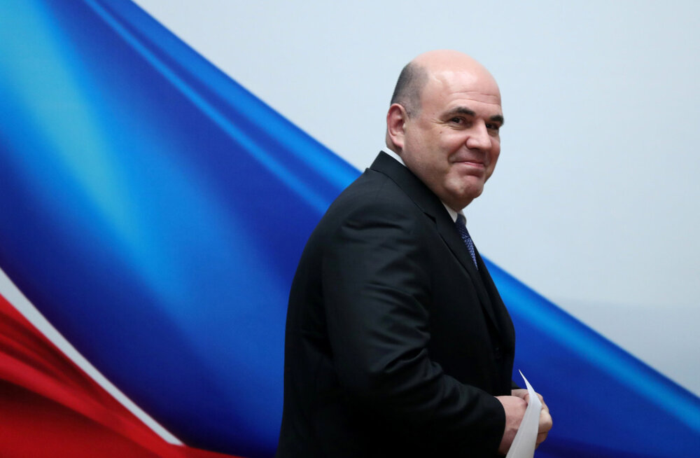 СМИ: премьер-министр России Михаил Мишустин скрыл недвижимость на Рублевке