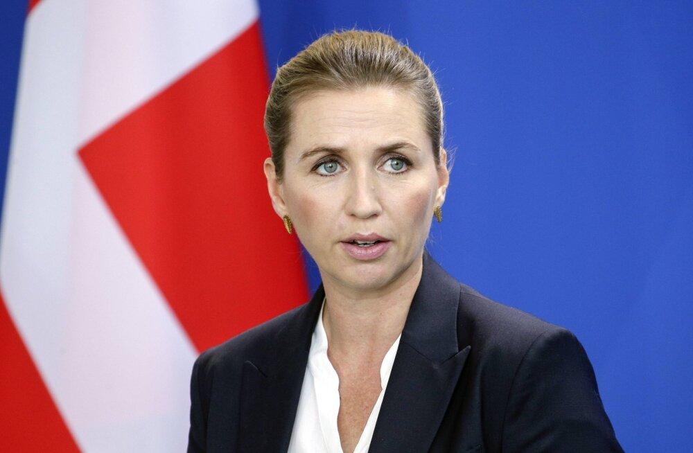 Taani peaminister vabandas lastekodudes kuritarvitatud laste ees