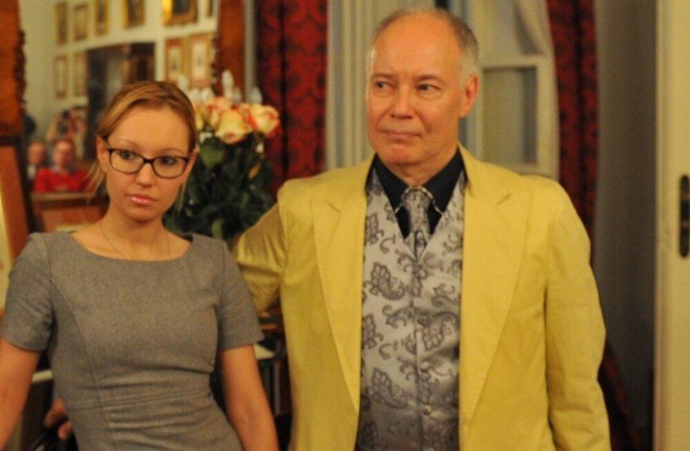 Следствие ведет Шарапов: Владимир Конкин выдвинул новую версию убийства дочери