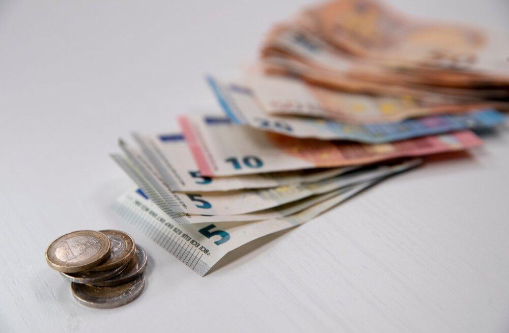 Raha, rahatähed