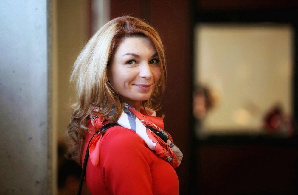 Коммуникацией Фонда интеграции будет руководить Катя Любобратец