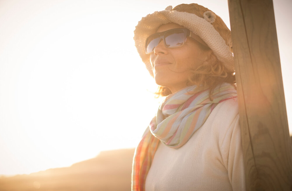 50ndates naine: tahan teha elus karjääripöörde, aga arved vajavad ju ka maksmist. Kust leida julgus tundmatusse hüppamiseks?