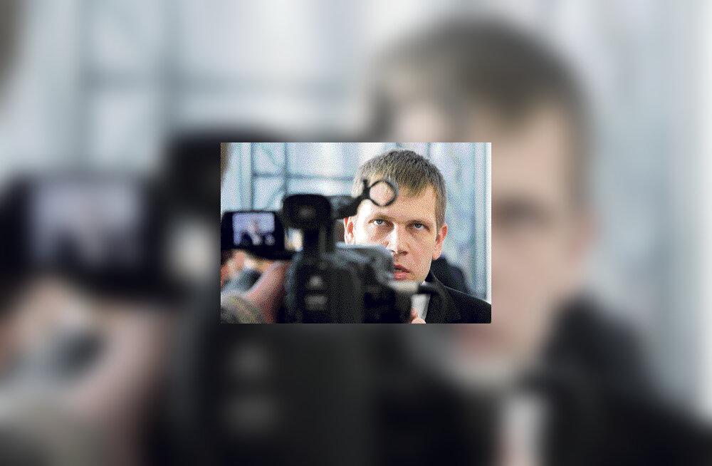 Keskkriminaalpolitsei juht Heldna läheb kaposse tööle
