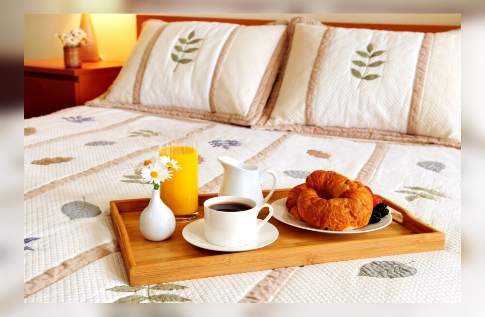 3c68fc20ed0 VAATA, kuidas voodipesu värv meeleolu ja tervist mõjutab - Maakodu.ee