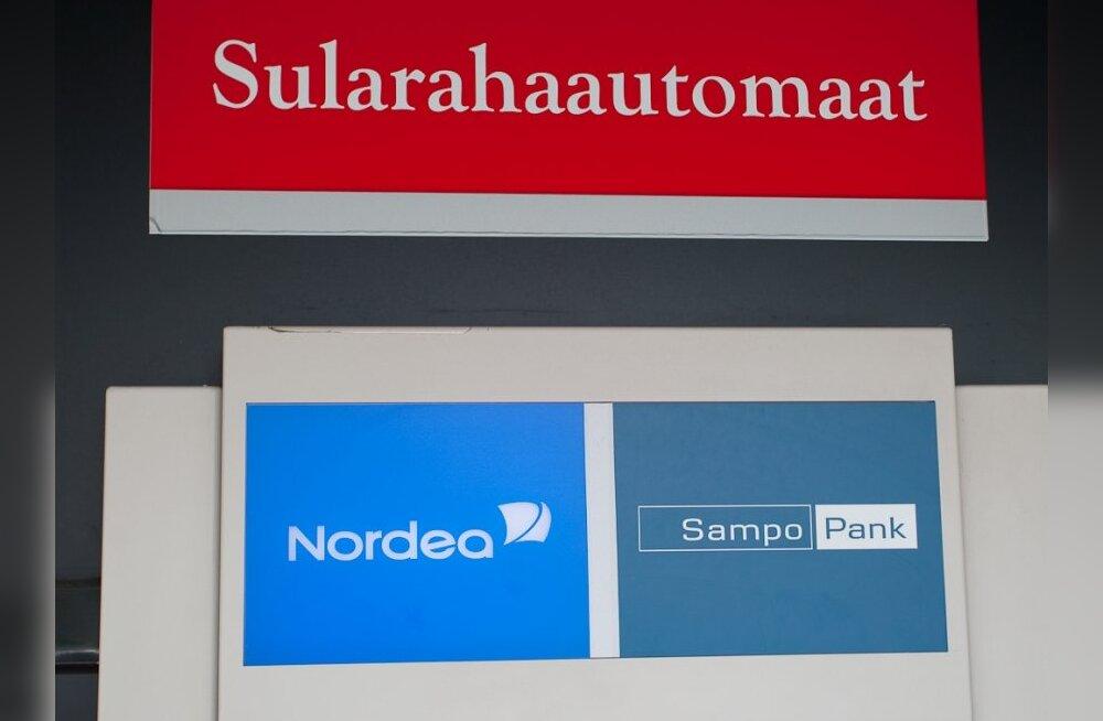 """НОВЫЙ НАЛОГ: Sampo будет взимать с клиентов """"налог на пассивность"""""""