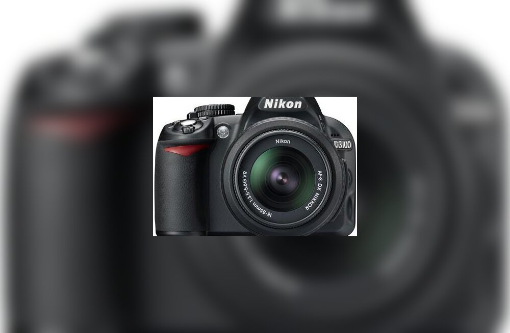 Zave.ee ostusoovitus: Elionis Nikoni kaamerad kuni 60% soodsamalt