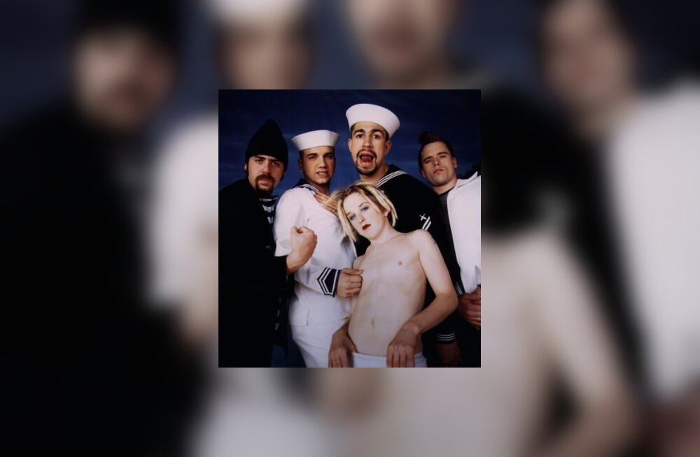Bloodhound gang lyrics, music, news and biography