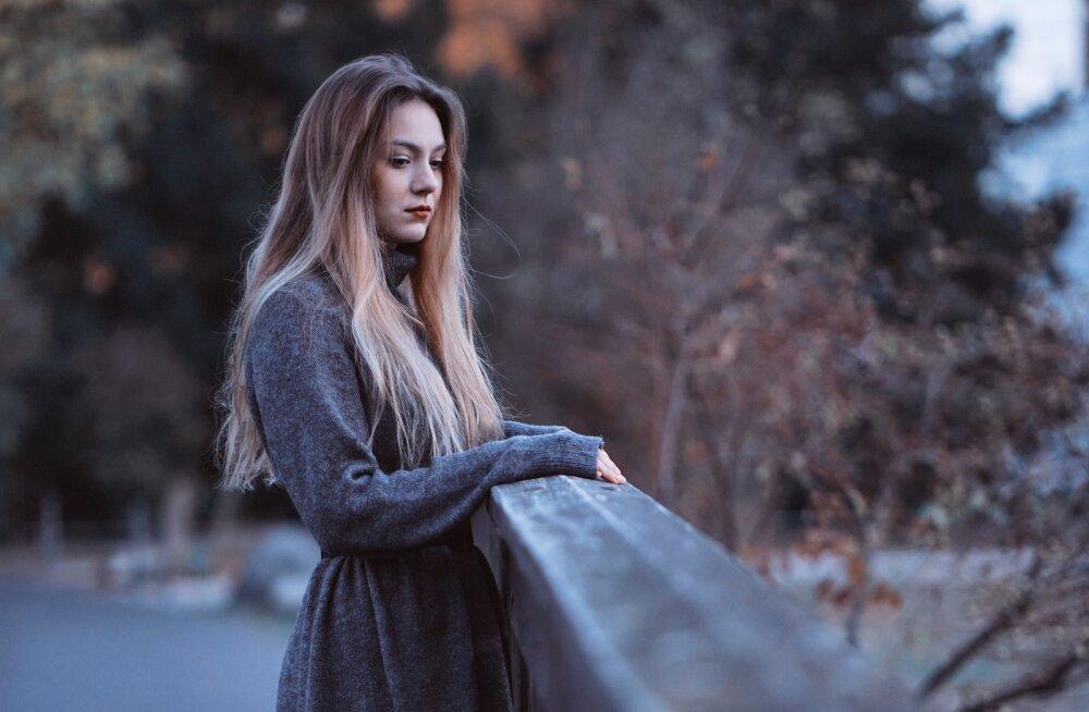 Naine pihib: armusin üheöösuhtest lootusetult ära, kuid mees ei taha minust kuuldagi...