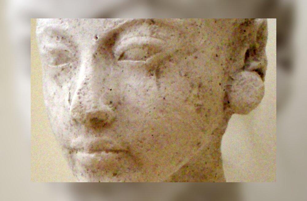 Kuninganna Nofretete haua saladus: vana-Egiptuse mõistatuslikema naise puhkepaik leitud