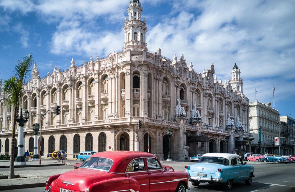 """Известный фотограф после путешествия на Кубу: """"Моя история доказывает, что мечты сбываются"""""""