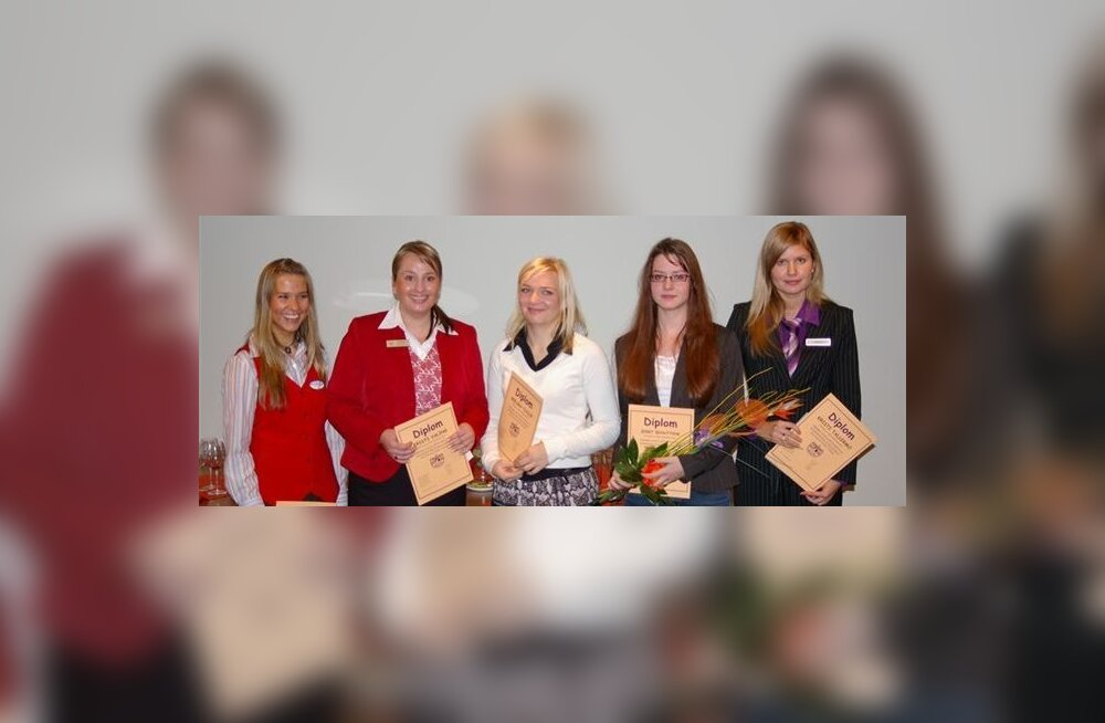 849c16f4371 Eesti parim administraator on Siret Schutting Dominast - ärileht.ee