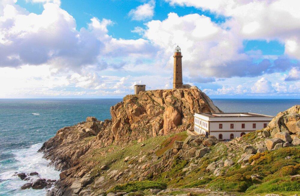 Kasuta võimalust! Soodsad lennud suvel Tallinnast Lõuna-Portugali Farosse alates 175 eurost