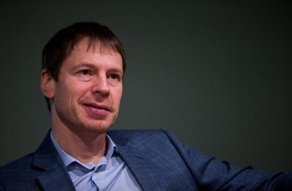 Jaan Pillesaar ütleb, et kõrgväärtusliku äri poole saab liikuda sammhaaval, mitte hüpetega.