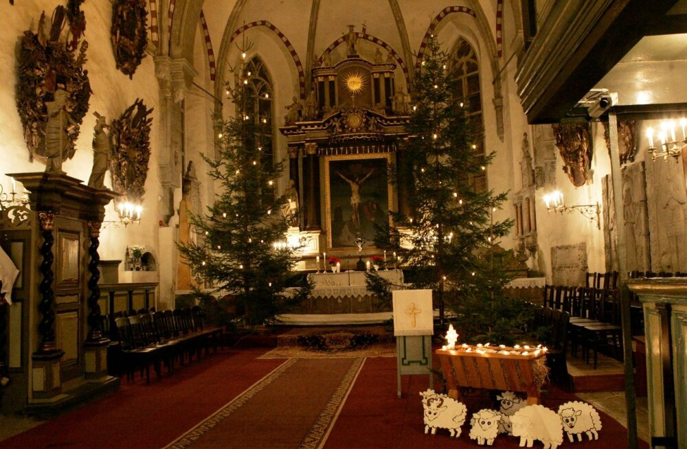 Tallinna toomkirik
