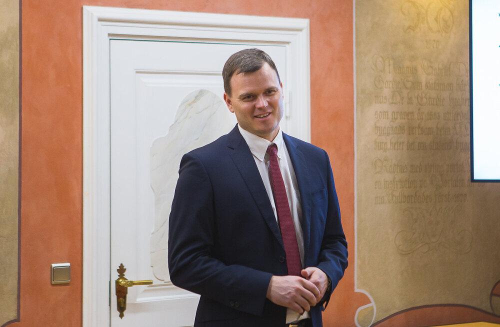 MEIE MAA | Kallas pakkus sotsidele uue variandi