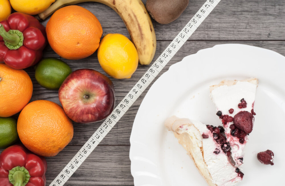 Alkeemia lugemisnurk | Dr Adik Levini nõuanded kehakaalu vähendamiseks