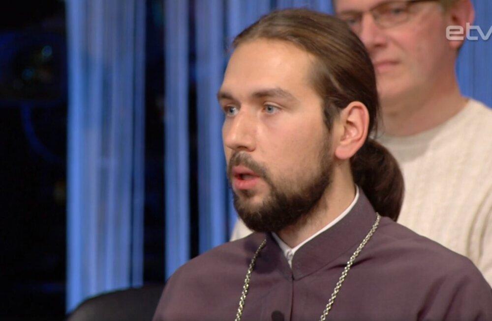 Священник: в Эстонии люди очень часто обращаюся к гадалкам и экстрасенсам