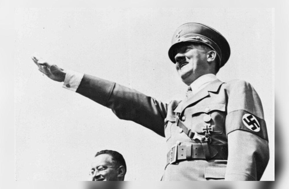Austria dokumentalist: leidsin Hitleri salajase tuumarelvade arendamise keskuse