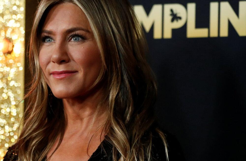 """Jennifer Aniston avaldas, kelle tõttu """"Sõbrad"""" enam kunagi eetrisse ei jõua"""