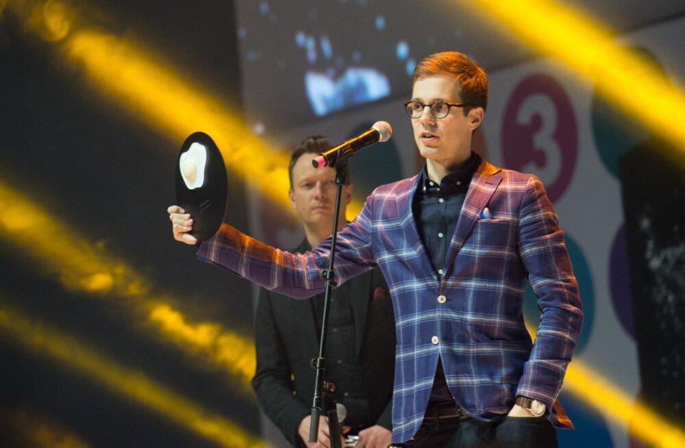 Kuldmuna tööde vastuvõtt on alanud - saa osa Eesti suurimast reklaamikonkursist