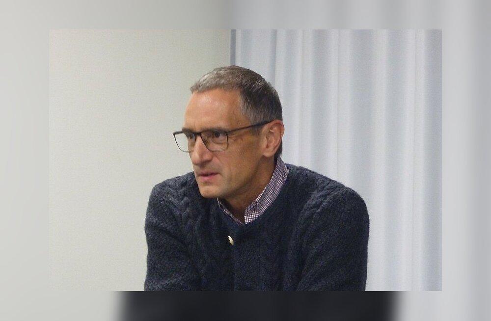 SUUR INTERVJUU | Vene politoloog: eestivenelaste 9. mai meenutab dagestanlaste pühi Moskvas