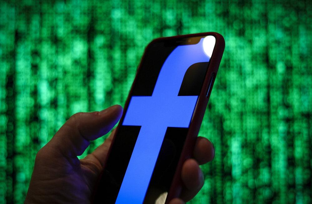 Facebooki uus funktsioon aitab mõista, kuidas asjad su voogu satuvad